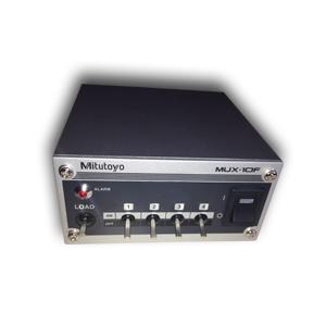 三丰 数据转接器,4路 RS-232C 接口,264-002DC