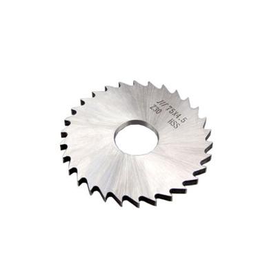 成量 切口铣刀,40×0.4