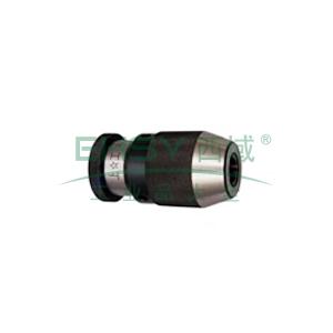 上工 自紧式钻夹头,JZM3(精密级),0.15-3mm