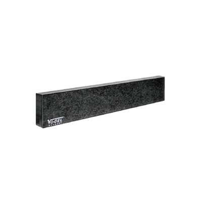 VOGEL 花岗岩平行块,630×50×100mm(00级)