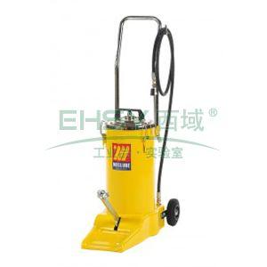 迈陆博/meclube 016-1144-000 手动黄油泵