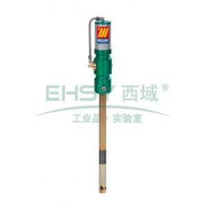 迈陆博/meclube 010-1018-000 100:1气动黄油泵