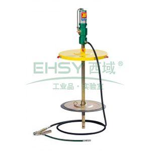 迈陆博/meclube 013-1099-000 60:1可移动黄油桶泵组套