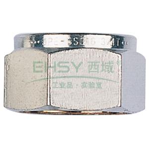 JPE D3卡套螺母,BS6-N3