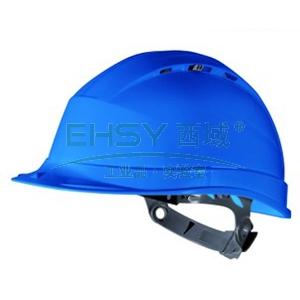 代尔塔 102012-bl 抗紫外线安全帽