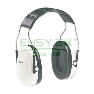3M PELTOR H6A 头戴式耳罩