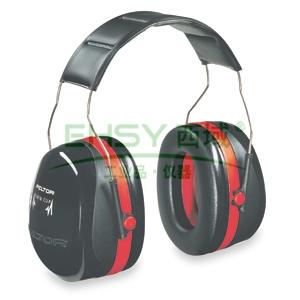 3M PELTOR H10A头戴式耳罩