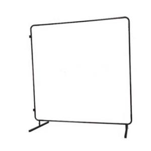威特仕 55-8166 烧焊防护屏框架,1.8*1.8m,不含面屏