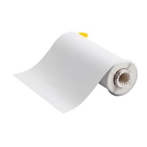 """贝迪BRADY BBP85胶带,B595,10""""×50',白色,13562"""