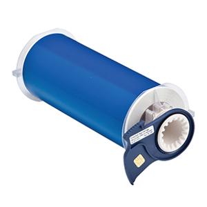 """BBP85胶带,B595,10""""x50',蓝色"""
