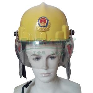 消防头盔,防火,防砸,反光