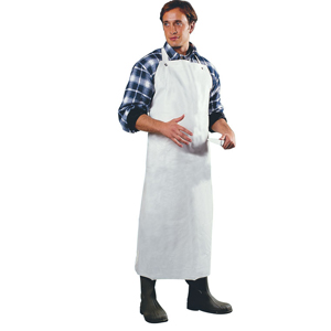 代尔塔DELTAPLUS 防化围裙,405035,TABALPV PVC防化围裙