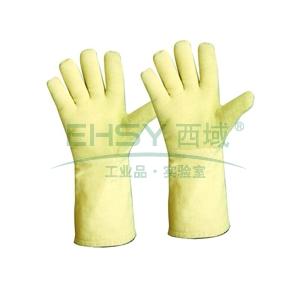 美康MKP-10耐500℃高温手套,均码