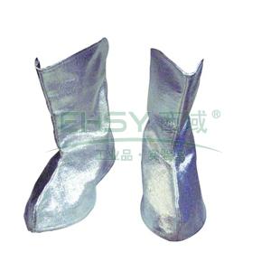 美康MKP-34防火脚套,复合铝箔防火布