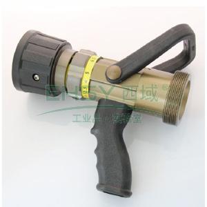 QLD8FA型多功能无后坐力消防水枪