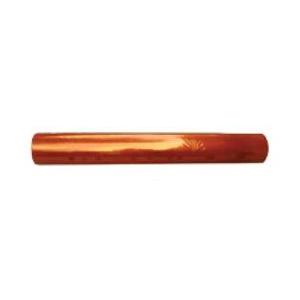 默邦 焊接防護屏,MB5202,1.8m*20m 卷裝焊接防護屏 2mm厚 金黃色 不含框架