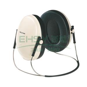 3M PELTOR H6B颈戴式耳罩