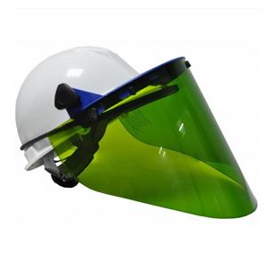 雷克兰ARC-SK2-8 8卡防电弧面屏,可与多种安全帽装配,不含安全帽