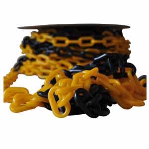 襄辰 4m长链条,黄黑色,XC-LT002