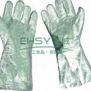 美康 MKP-0501-1 五指隔热手套,38cm