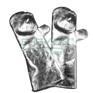 美康MKP-0503二指隔热手套,均码