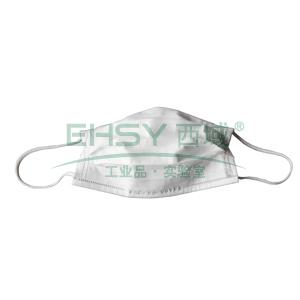 日本FSC.F 防病毒口罩,N99,99VFE,白色,2只/盒