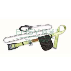 上海 轻便安全腰带套装,61109H