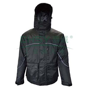 雷克兰EM305防寒服,XXL(适用于-5℃~-10℃温度环境)