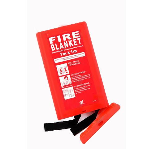 灭火毯,0.8mm厚,1500*1500mm
