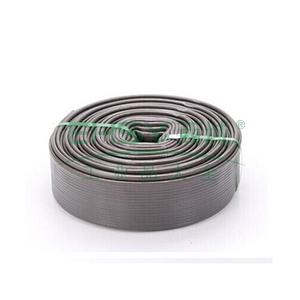 80mm口径丁腈橡胶双面胶水带