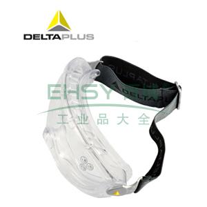 代尔塔 全景护目镜,运动型PC,101130