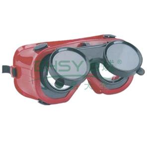 JSP 菲力焊接护目镜,02-2427