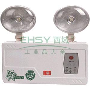 应急照明灯-LED光源,镍铬电池,外接220V电源,20128