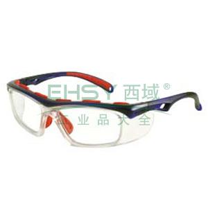 Steed E3041安全近视眼镜(近视<600度,散光<200度或远视(老花)<500度)-订购前需提供验光单