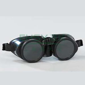 蓝鹰 GW240 焊接眼镜,固定式镜框