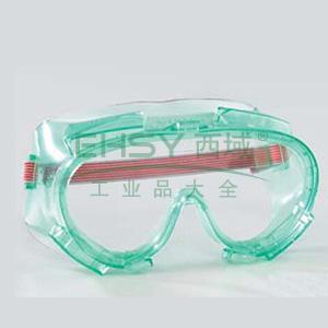 蓝鹰 SG154护目镜,PC1.5mm ,防尘防冲击(不防雾),间接透气,