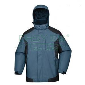雷克兰EM205防寒服,S(适用于-5℃~-10℃温度环境