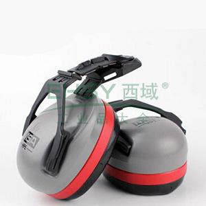 MSA SOR12012 HPE高舒型头盔式耳罩 SNR-31