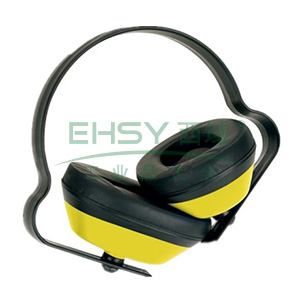 JSP 03-1010 杰式耳罩,黄色