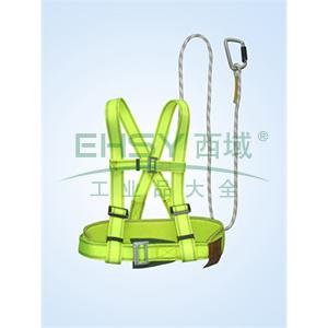 上海 双背安全带套装,61303H