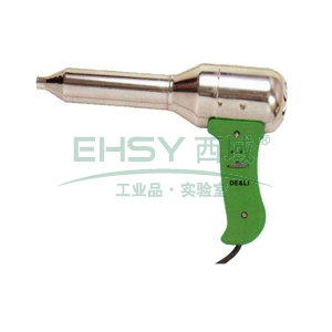 调温塑料焊枪,500W,~700W,DL5007
