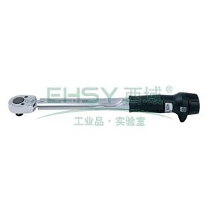 东日预制式扭力扳手,跳脱型 40-280 Nm,QL280N