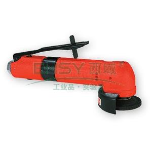富士气动弯头磨模机,夹头6mm (安全开关型),FA-2C-2BF