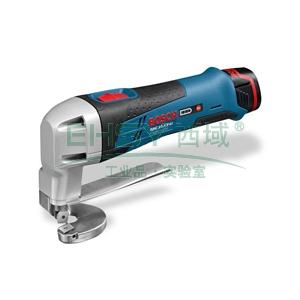 博世充电式电剪,切割深度0.6-3.5mm(不含电池充电器),GSC10.8V-Li
