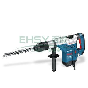 博世电锤,6.8kg 五坑可调速正反转,1100W,GBH 5-40D,0611269080