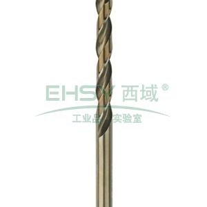 博世不锈钢钻头,HSS-Co,3.3mm×36mm,2608585844 (库存售完即止)