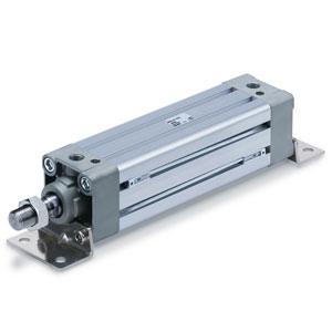 SMC标准型方缸,MDB1B50-50Z