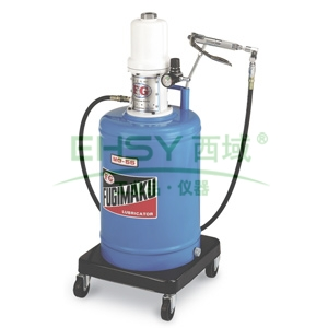 富泽/FUGIMAKU MG-55 45:1气动黄油桶泵