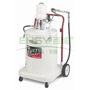 富泽/FUGIMAKU MG-99 45:1气动黄油桶泵