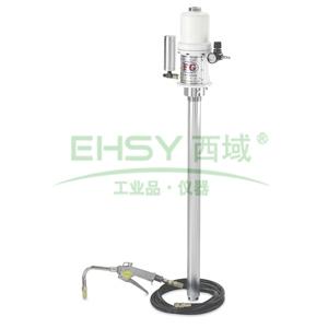 富泽/FUGIMAKU MO-75 3.5:1气动机油桶泵